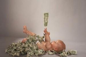 Як перевести в готівку Материнська капітал
