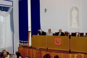 Заседание судьев общей юрисдикции