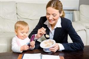 Матери-одиночки - уже не в новость...