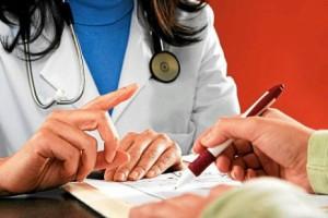 Указывать диагноз в больничном листе - необязательно