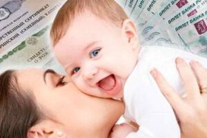 Материнский капитал можно использовать только на определенные покупки
