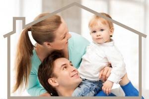 Материнский капитал можно потратить на приобретение жилья
