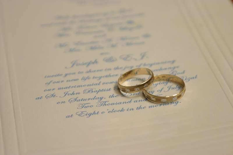 Когда надо менять загранпаспорт после свадьбы