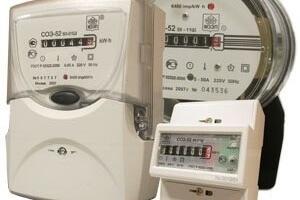 Замена счетчика должна производиться за счет энергоснабжающей организации