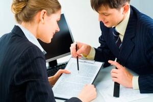 Действительность договора о предоставлении услуг на основе существенных условий