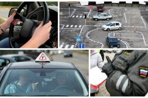Пересдача прав после лишения: процедура возврата водительского удостоверения автовладельцу