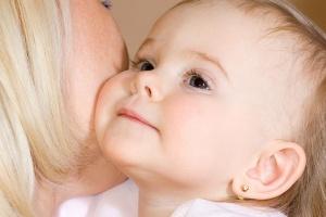 Усыновление ребенка новорожденного