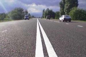 Сплошная - не просто полоска на дороге!