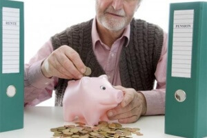 Полезная информация о накопительной части пенсии