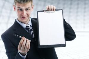 Расписка о возврате денежных средств: зачем существуют подобные документы