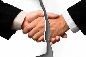 Как происходит расторжение договора по соглашению сторон, образец необходимой документации