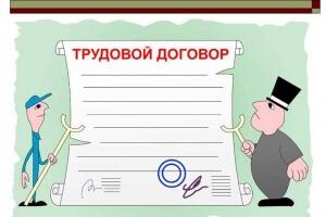 Трудовой договор - гарантии для обеих сторон