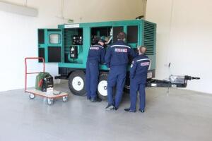 Образец акта приема-передачи оборудования