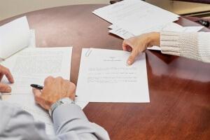 Как написать характеристику на работника