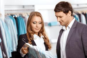 договор материальной ответственности продавца