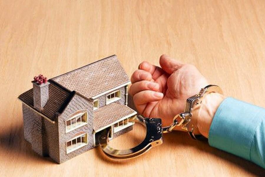 нечестно могут ли за долги по кредиту отобрать жилье Криф