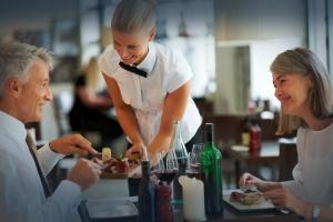 Правила оказания услуг общественного питания