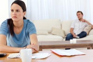 документы на развод с ребенком