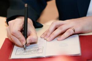 Какие документы нужны для прописки в квартире, исходя из разных критериев самой процедуры 57