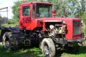 Какие документы нужны при покупке трактора