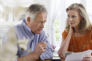 Расчет пенсии по старости в 2004