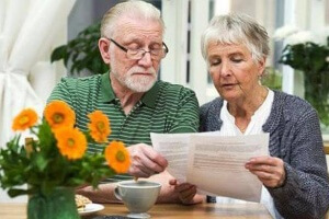 Пенсионеры без пенсий