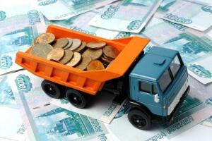 Как рассчитать дорожный налог