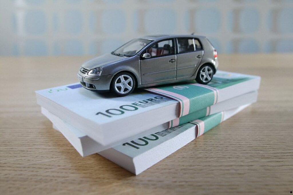 Как заработать от продажи автозапчастей