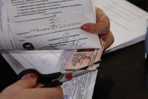 Нужно ли сдавать экзамены после лишения прав