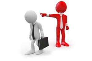 Увольнение по статье Утрата доверия