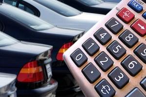 какой налог с продажи машины