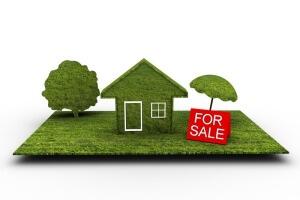 как оформить куплю продажу земельного участка