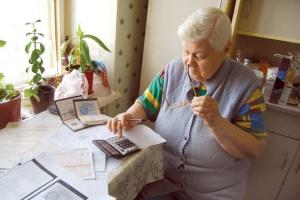 Льготы ветеранам по оплате услуг ЖКХ