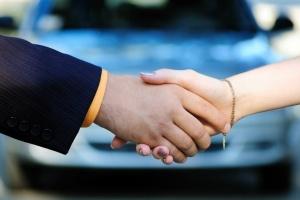 Как происходит купля-продажа автомобиля