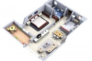 Как зарегистрировать перепланировку квартиры