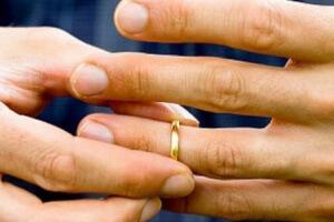Статистика по разводам неутешительная