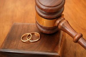 Бракоразводный процесс через суд