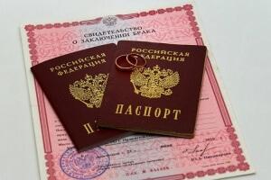 Как поставить штамп в паспорте о разводе и для чего это нужно