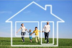 Как получить землю многодетной семье
