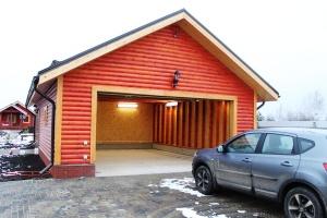 Оформление купли-продажи гаража