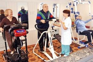 Лечение в санатории как возмещается пенсионерам возросте 78 лет