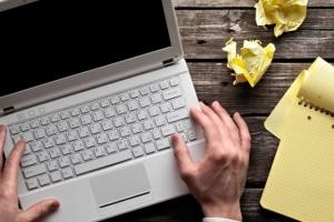 Как правильно написать письмо претензию на возврат товара