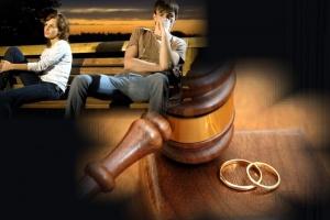 Как разделить квартиру в ипотеки при разводе