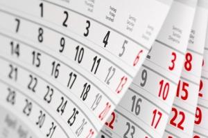 Работа и оплата в выходные и праздники