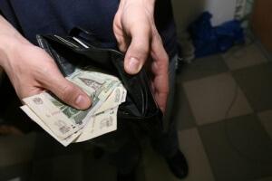 как добиться получения заработной платы