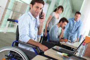 2 группа инвалидности