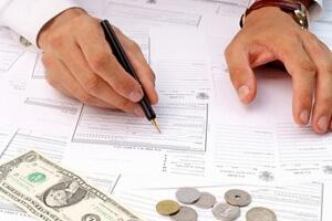 олучение долга по расписке