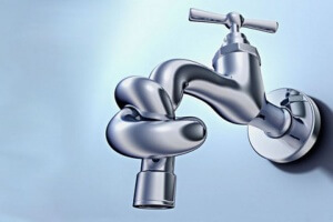 Слабый напор воды в квартире