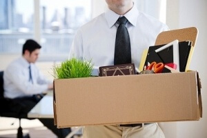 Не отдают трудовую книжку после увольнения