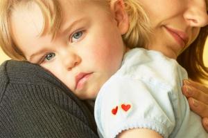 Многодетная мать-одиночка